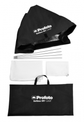 Profoto Softbox RFi 1,3x2´ (40x60cm)