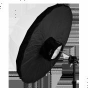 Profoto Umbrella M Backpanel