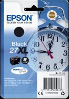 Epson T2791 DURABrite Ultra ink 27XL black