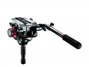 Manfrotto 504HD Pro Videopää