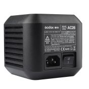 Godox AC adapter AD600Pro