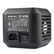 Godox AC-26 verkkovirta-adapteri AD600Pro