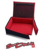 HPRC 2500 Soft Deck insert