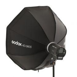 Godox AD-S60S softbox 60cm Octa (Godox mount)