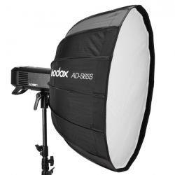 Godox AD-S65W softbox 65cm Octa valkoinen (Godox mount)