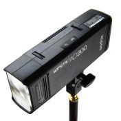 Godox AD200 Pocket Flash Kit + XPro radiolähetin