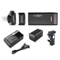 Godox AD200Pro Pocket Flash Kit