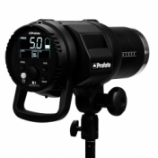 Profoto B1 500 AirTTL To-Go Kit - used equipment