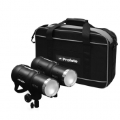 Profoto D1 Basic Kit 500/500 Air excluding Air Remote