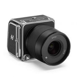 Hasselblad 907X 50C (ilman objektiivia)