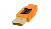 TetherPro USB 2.0 to Micro-B 5-Pin 4,6m
