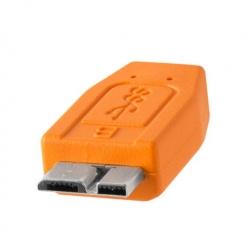 TetherPro USB-C to 3.0 Micro-B 4,6m