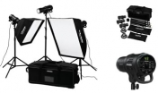 Profoto D1 Studio Kit 250/500/500 Air
