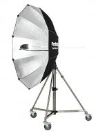 Profoto Giant Silver 210 - käytetty laite