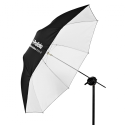 Profoto Umbrella Shallow White M (105cm)