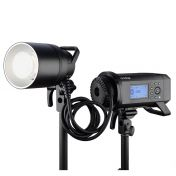 Godox H600P Portable Flash Head AD600Pro