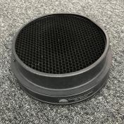 Profoto Grid- and Filterholder + 20ast. gridi - käytetty laite
