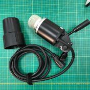 Profoto ProHead - käytetty laite