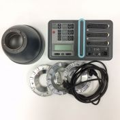 Broncolor Grafit A2 flash kit - used equipment