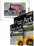 Permajet Museum 310 - A2, 25 lehteä