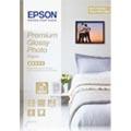 Epson Premium Glossy A2 25 lehteä