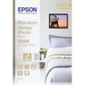 Epson Premium Glossy A4 2x15 lehteä