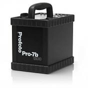 Profoto Pro-7b 1200 akkuvoimaosa - käytetty laite