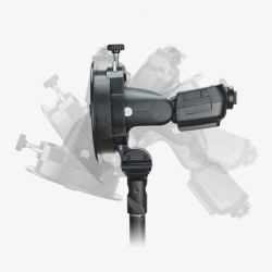 Godox S2 Speedlight Bracket Bowens mount