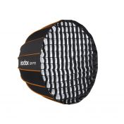 Godox Softgridi QR Parabolic Softboxille 70cm