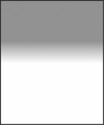 Lee SW150 0.6 Neutral Density Soft Grad