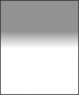 LEE100 0.6 Neutral Density Soft Graduated