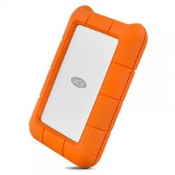 LaCie Rugged USB-C 2TB
