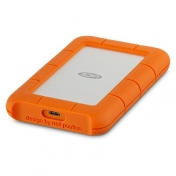 LaCie Rugged USB-C 4TB
