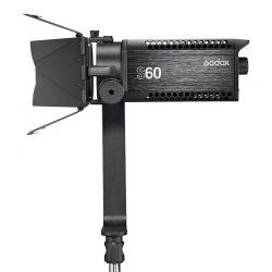 Godox S60 Focusing LED light