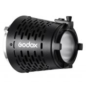 Godox SA-17 projection attachment Bowens mount