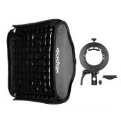 Godox Speedlite grid softbox 60x60cm
