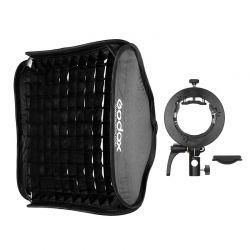 Godox Speedlite grid softbox 60x60cm