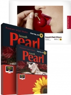 Permajet Smooth Pearl 280 - A4, 50 sheets