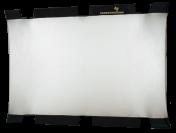 Sunbounce Pro heijastinkangas hopea/valkoinen