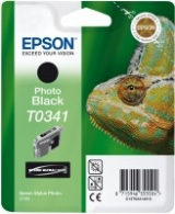 Epson T0341 Photo Black