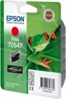 Epson T0547 Punainen