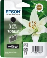 Epson T0598 Matte Black