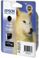 Epson T0961 Photo Black