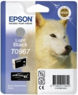 Epson T0967 Light Black