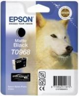Epson T0968 Matte Black