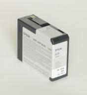 Epson T5809 Light Light Black
