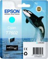 Epson P600 T7602 Cyan