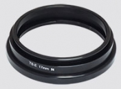 Lee Adaptor Ring for Canon 17mm TS-E Lens