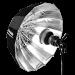 Profoto Umbrella Deep Silver S (85cm)