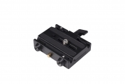 Manfrotto 577 QR Adapter with sliding plate